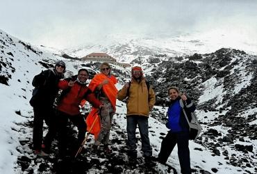 Volcán Cotopaxi (4)