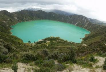 Laguna Quilotoa (2)