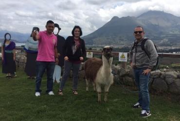 Tour desde su Hotel en Quito al Mercado Artesanal Otavalo