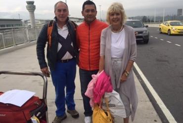 Traslado desde su Hotel en Quito al Aeropuerto Internacional Mariscal Sucre (3)