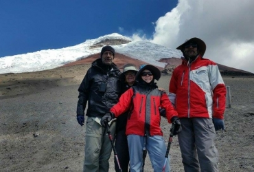 Volcán Cotopaxi (3)