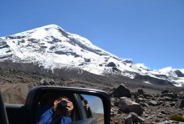 Volcan Chimborazo (2)