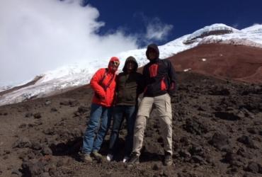 Volcan Cotopaxi (2)