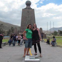 Monumento Mitad del Mundo